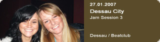 Galerie: Dessau City Jam Session 3<br>