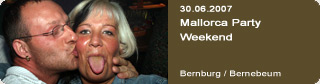 Galerie: Mallorca Party Weekend<br>Bernabeum / Bernburg /