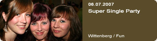 Galerie: Super Single Night<br>Fun / Wittenberg /