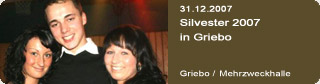 Galerie: Silvester 2007 in Griebo<br> Mehrzweckhalle / Griebo  /